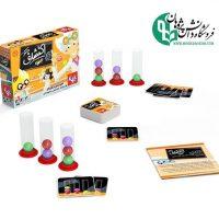 بازی فکری | دکتر اکتشاف دو نفره