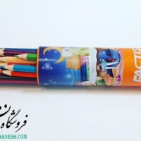 مداد رنگی 24 فکتیس