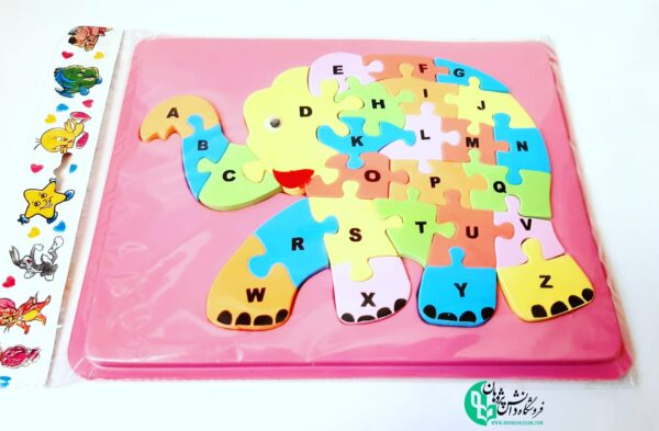 اموزشی بازی الفبای فیلی
