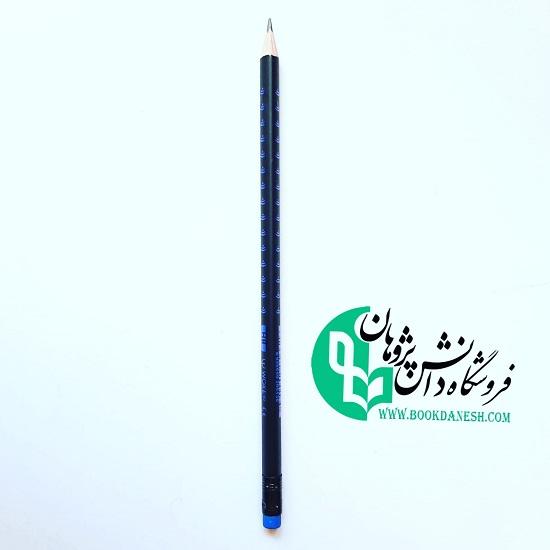 مداد سه گوش وک