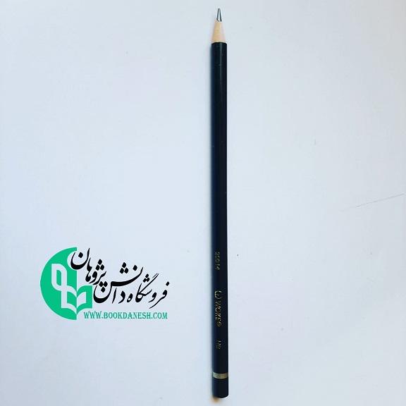 مداد سیاه وک