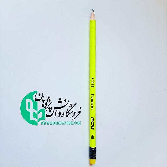 مداد پاک کن دار فکتیس