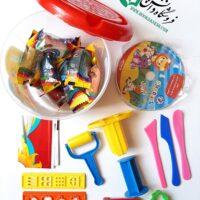 خمیر-بازی-ده-رنگ-آریا