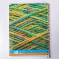 دفتر-50-برگ-طرح-رنگی