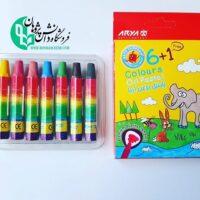 مداد-شمعی-6-رنگ